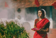 woman-puja