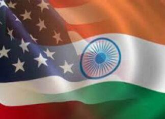 usa-india-flags