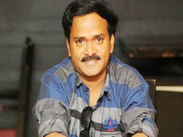 comedian venu madhav filed nomination in kodad constituency
