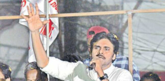 janasena party chief pawan kalyan fires chandrababu and congress party