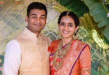 Venkatesh Daughter Marriage Photos, Venkatesh Daughter Marriage , Newsxpressonline