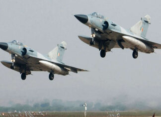 Air Strike on Pakistan, Newsxpressonline