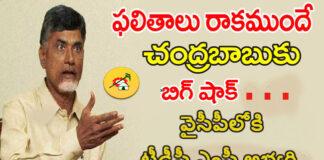 Chandrababu Latest News, YCP Latest News, AP Election Latest News, Newsxpressonline