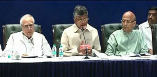 Opposition-Parties-Meeting-In-Constitutional-Club-of-Delhi