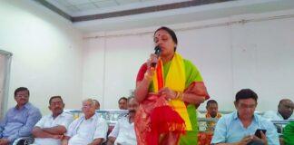 Chandrababu Latest News, Vavilala Sarala Devi Latest News, TDP News, Newsxpressonline