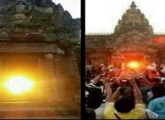 sun-rays-fallen-on-a-temple