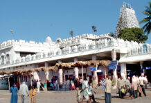 Annavaram_main_temple_desibantu