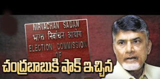Chandrababu Naidu Varthalu, CEC Latest News, AP Election Latest News, Newsxpressonline