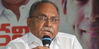 congress leader kvp ramchandrarao fires on tdp leaders