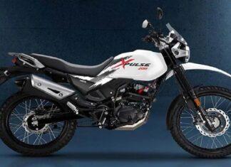 hero motocorp new bikes