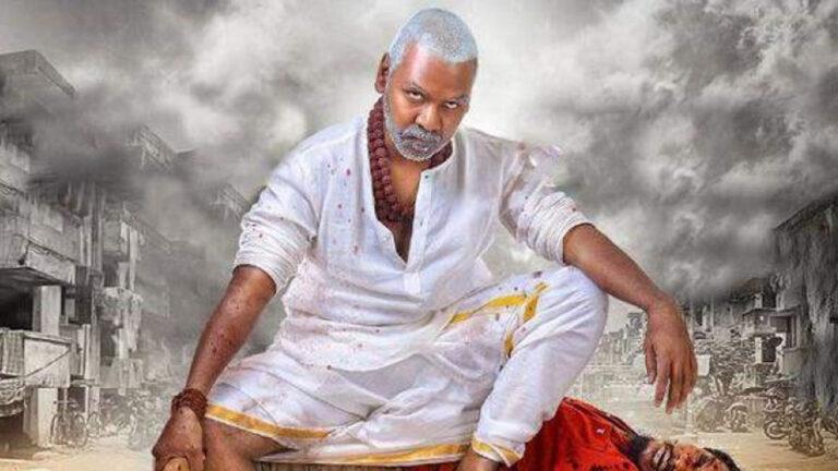 తెలుగు బాక్సాఫీసు వద్ద రికార్డులు కొల్లగొడుతున్న 'కాంచన 3'…