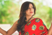 Rashmi Gautam Latest Photos, Rashmi Gautam Latest Images, Rashmi Gautam, Newsxpressonline