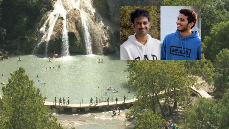షాకింగ్: అమెరికాలో ఇద్దరు తెలుగు విద్యార్థుల మృతి! స్నేహితుడిని రక్షించబోయి…