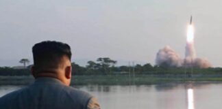north-korea-launched-two-short-range-ballistic-missiles-off-its-east-coast