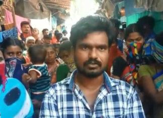 Corona Effect on Telugu People who lives in Mumbai