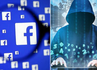a massive data leak affecting 267 million facebook users
