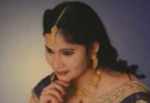 tv-anchor-upcoming-tv-actress-shanthi-suspecious-death-in-her-flat