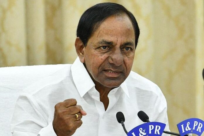 telangana-cm-kcr-extends-lock-down-till-may-29