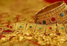 gold price is far away from middle class running towards 50k