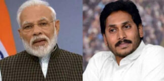 pm modi phone call to ap cm ys jagan on vizag chemical gas leakage incident