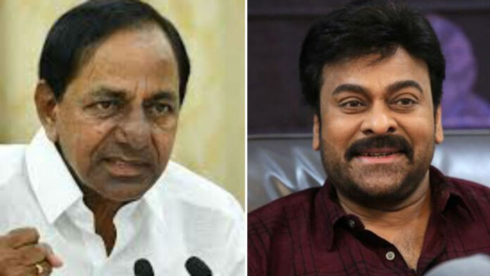 cm kcr given permission for film and tv shootings