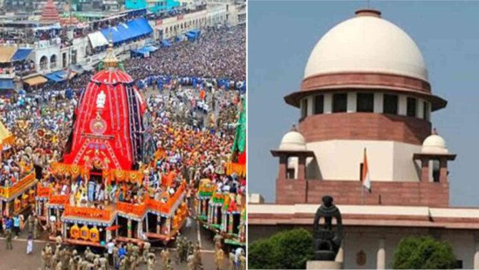 supreme-court-nods-to-puri-jagannath-rath-yatra