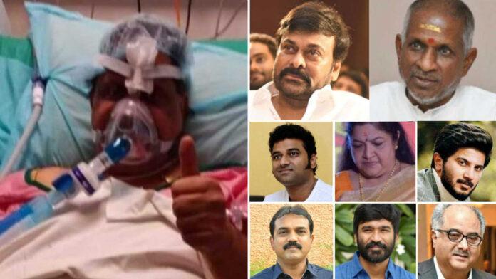 celebrities-pray-for-sp-babu-speedy-recovery
